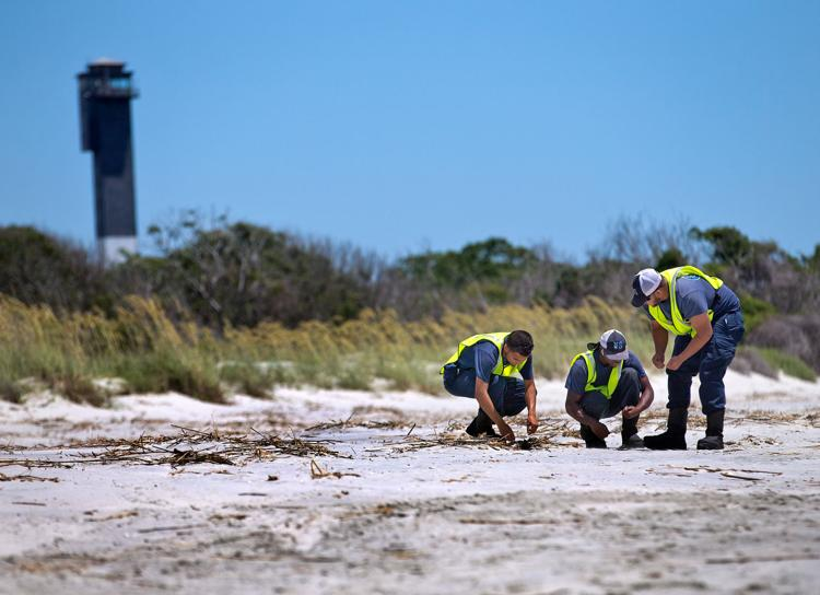 Charleston Lawmaker Drafts Bill in Response to Plastic Pellet Spill