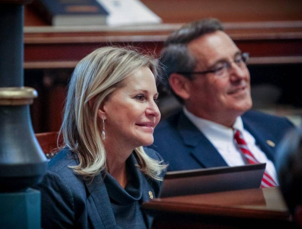 Senn Chosen to Chair Flooding Prevention Task Force