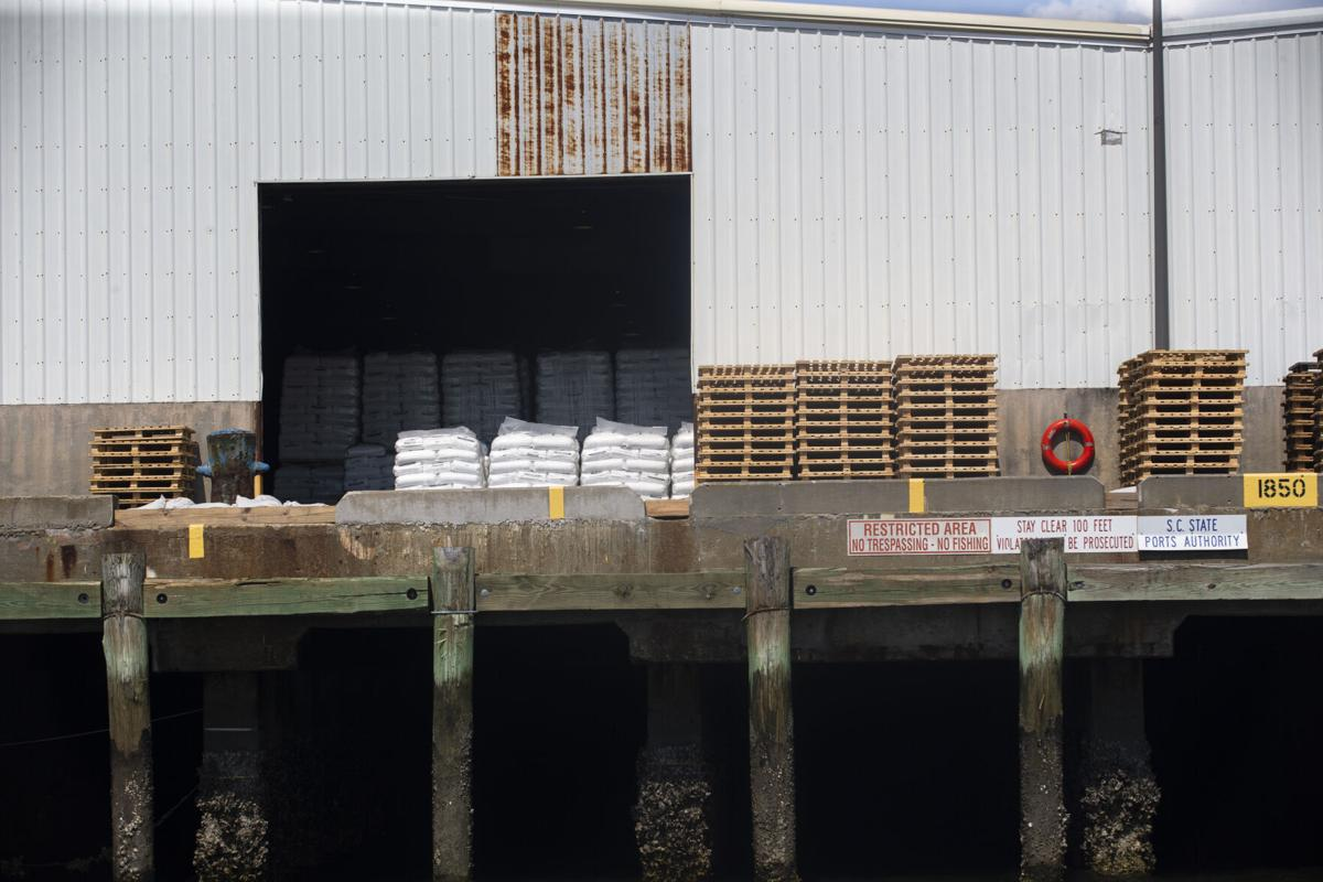 Judge Chides SC Plastic Pellet Packager, Says Environmental Lawsuit Will Proceed